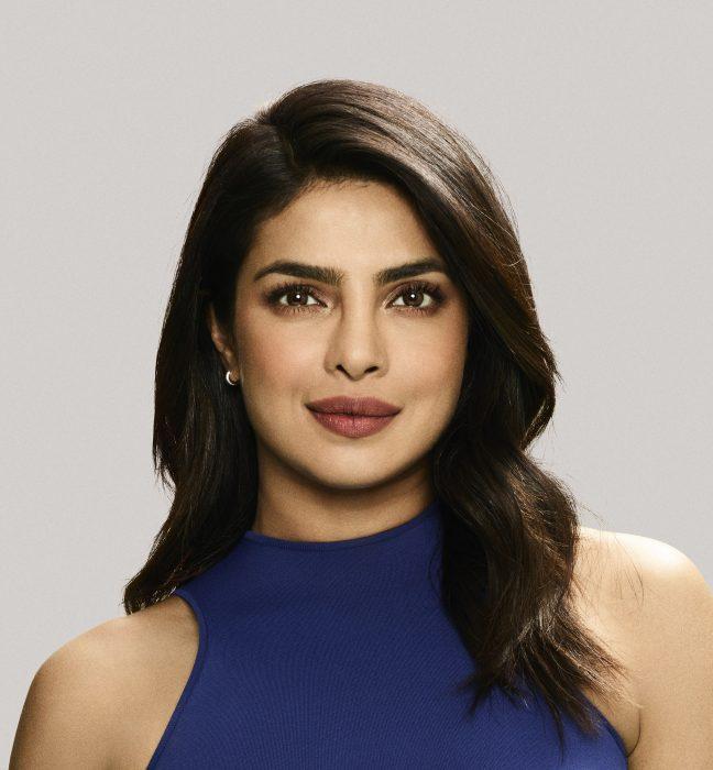 Priyanka Chopra Jonas 1
