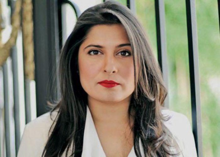 Sharmeen OC 2