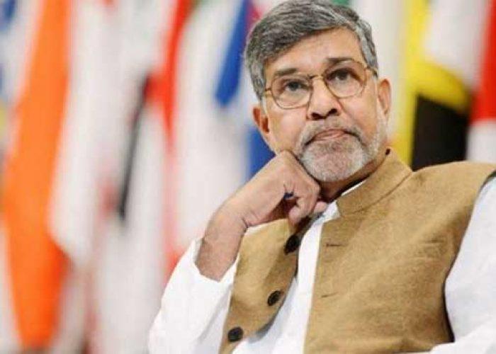 Kailash Satyarthi Image 1